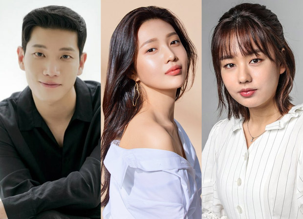 Kim Kyung Nam joins Red Velvet's Joy and Ahn Eun Jin in upcoming drama Just One Person