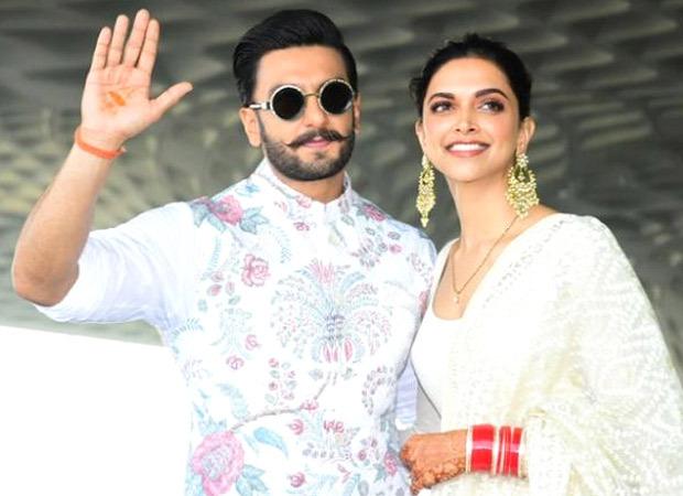 Ranveer Singh and Deepika Padukone purchase a plot in Alibaug