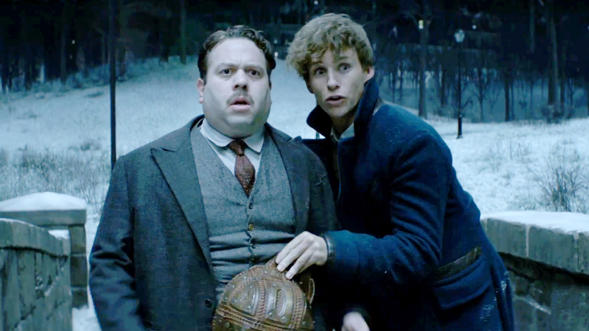 Image result for fantastic beasts movie stills