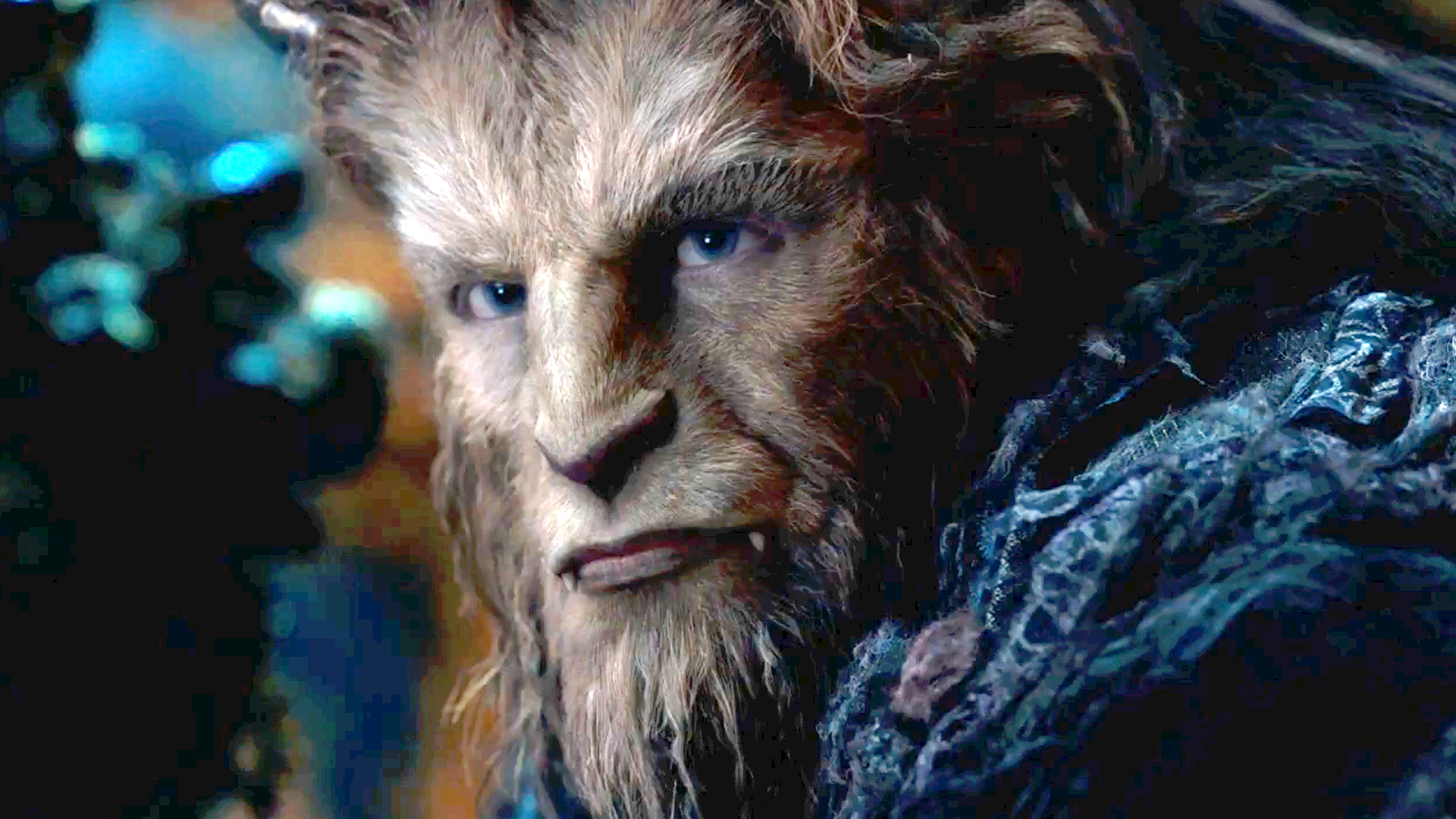 Beauty And The Beast Beauty And The Beast Trailer