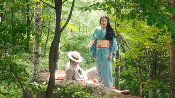 Image result for the handmaiden\