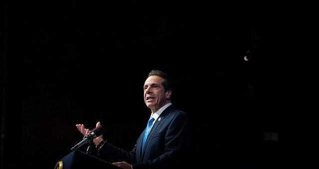 Cuomo, Legislature start the session with high favorability ratings from New York State voters