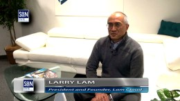 Larry Lam of Lam Cloud Continuity Services
