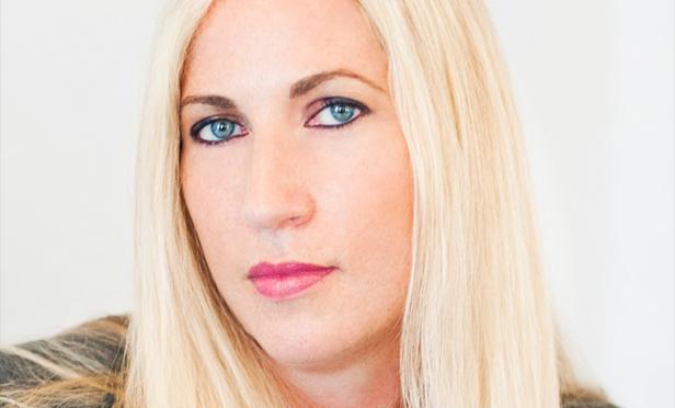 Debra Tantleff, founding principal, TANTUM Real Estate