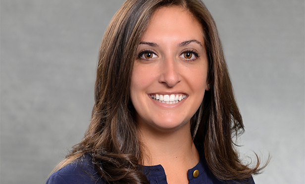 Paige Jaffe, first vice president at CBRE, Philadelphia, PA, is state director for the ICSC in PA, DE, and South Jersey. The region is holding its annual conference in Atlantic City next week.