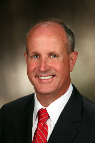 Mitch Livingston, newly appointed president and CEO, NJM Insurance