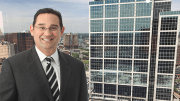 Ted Zangari, Chair of the Real Estate Department. and Redevelopment Practice Group, and Co-Chair of the Opportunity Zones Practice Group, Sills Cummis & Gross, Newark, NJ (photo composite)
