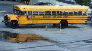 Porfirio - School Bus in Philadelphia, from Flickr.com via Creative Commons 2.0 License