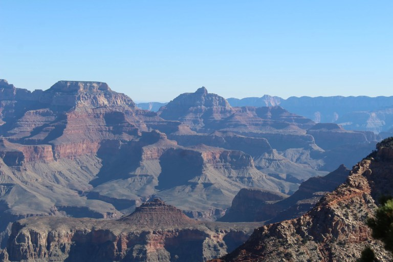 Seeing the Grand Canyon in person is epic, but if you can't make it then take a virtual tour.