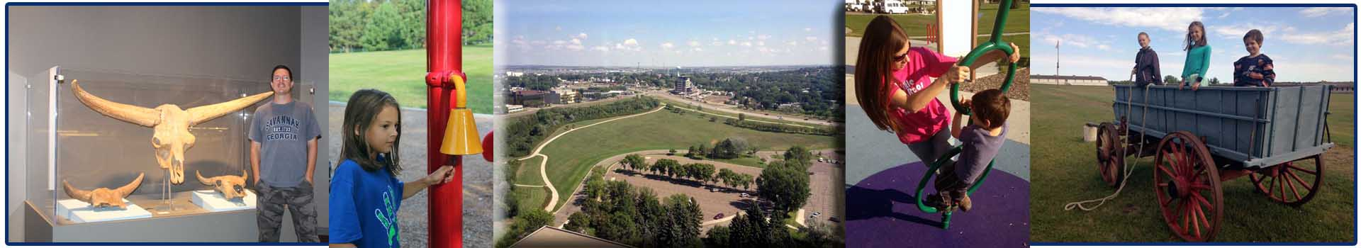 10 Reasons to Visit Bismarck With Your Family