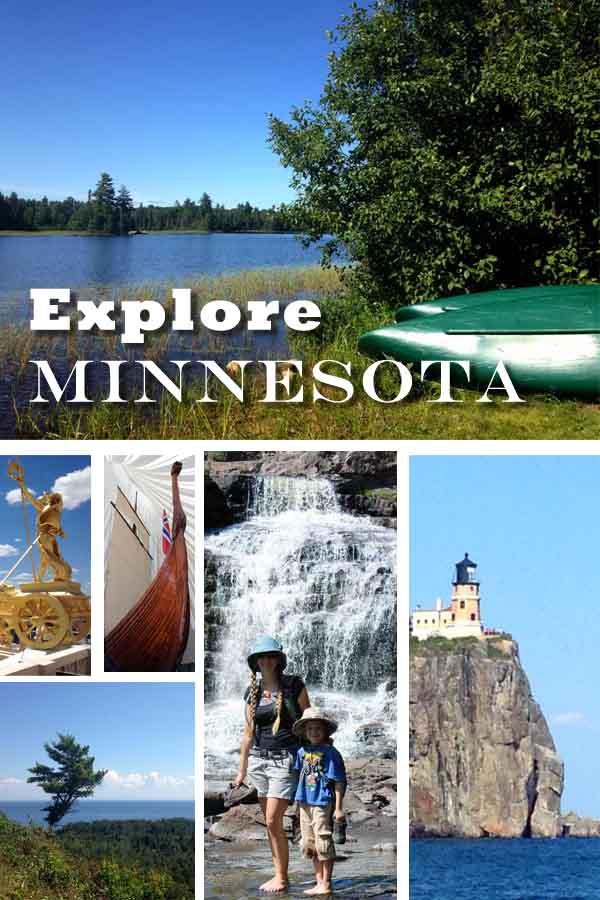 10 Reasons to Love MN Pin3 #Minnesota #MN #ExploreMinnesota #Minnesotawild #Minnesotalakes #statebystate