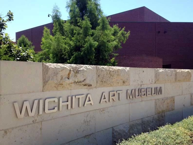 Wichita Art Museum should make it on your Wichita family bucket list