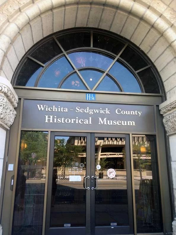 The Wichita Sedgwick County Historical Museum should be added to Your Wichita family bucket list