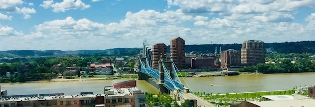 Roebling Bridge is a reason to visit a county in Northern Kentucky
