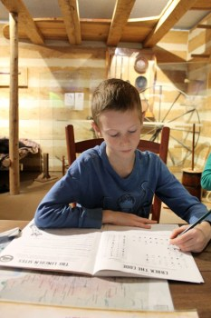 How Our Family Unintentionally Started Unschooling