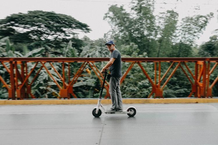 Electric Scooter Legal & Regulatory Hurdles