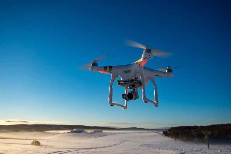 Legislative Update: Drone Regulations