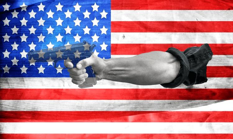 Ghost Gun Legislation & Regulatory Activity