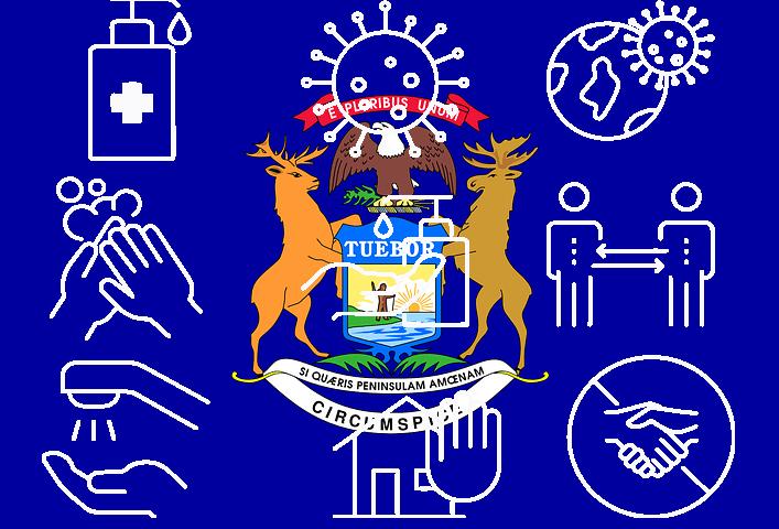 DMGS Michigan Update: Coronavirus Legislation