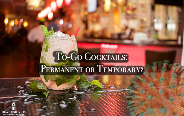 To-Go Cocktails: Permanent or Temporary?
