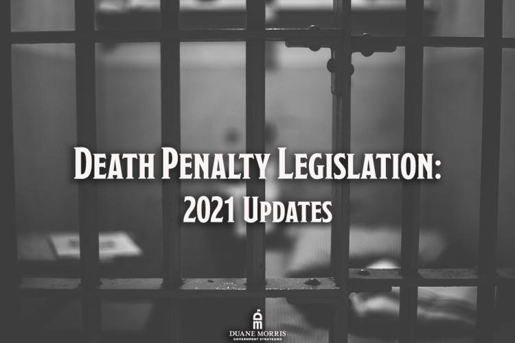 death penalty legislation