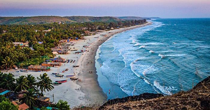 Goa - India Tour