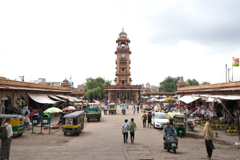 8 Famous Shopping Cities To Explore The Handicrafts Of Rajasthan