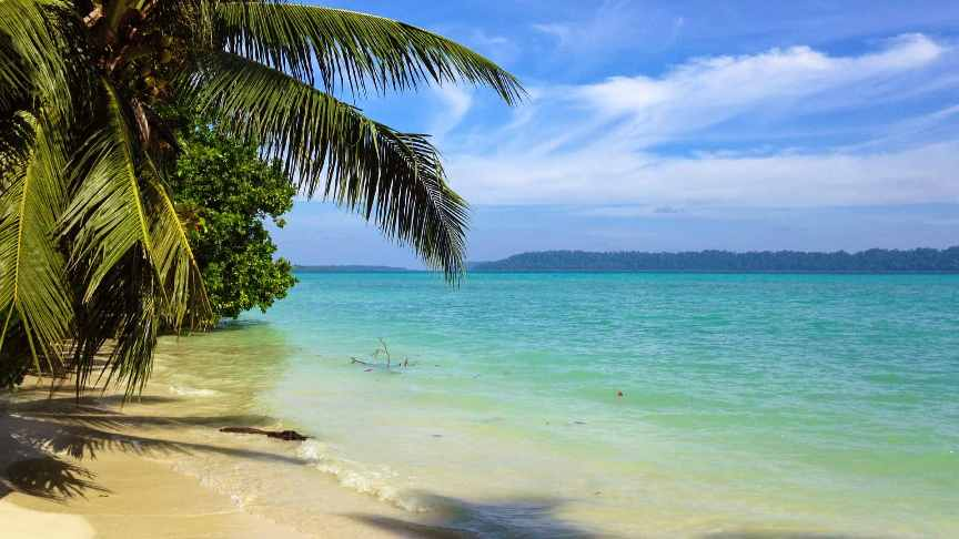 Havelock Island Andaman Tour