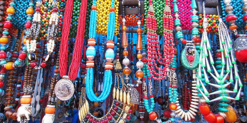 Johari Bazaar Jaipur - Rajasthan Tour
