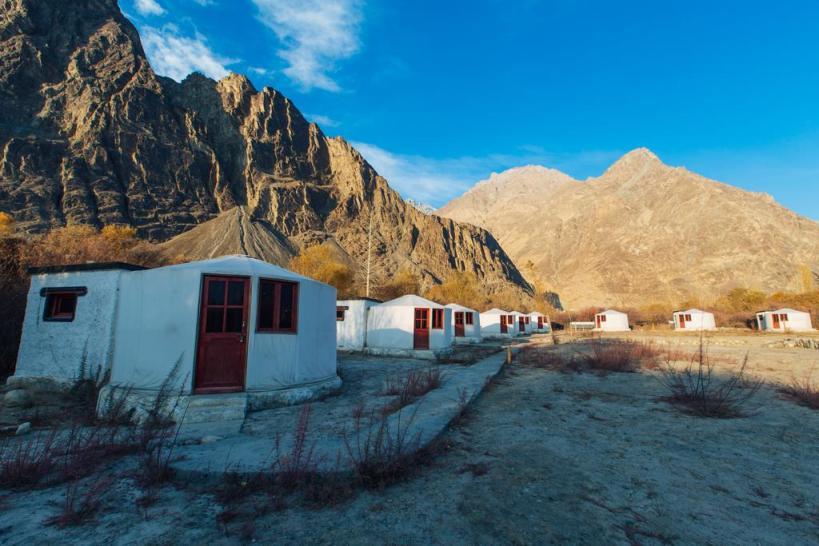 Hunder Ladakh