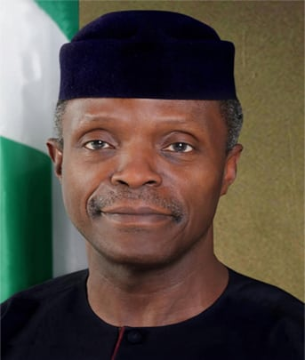 Vice President Yemi Osinbajo has urged the private sector to lead the charge for Nigeria's economic growth and development as the Federal Government consolidates efforts designed to ward off a deep recession. Osinbajo's spokesman, Laolu Akande, in a statement, said the vice president spoke at a virtual edition of the Presidential Policy Dialogue of the […]
