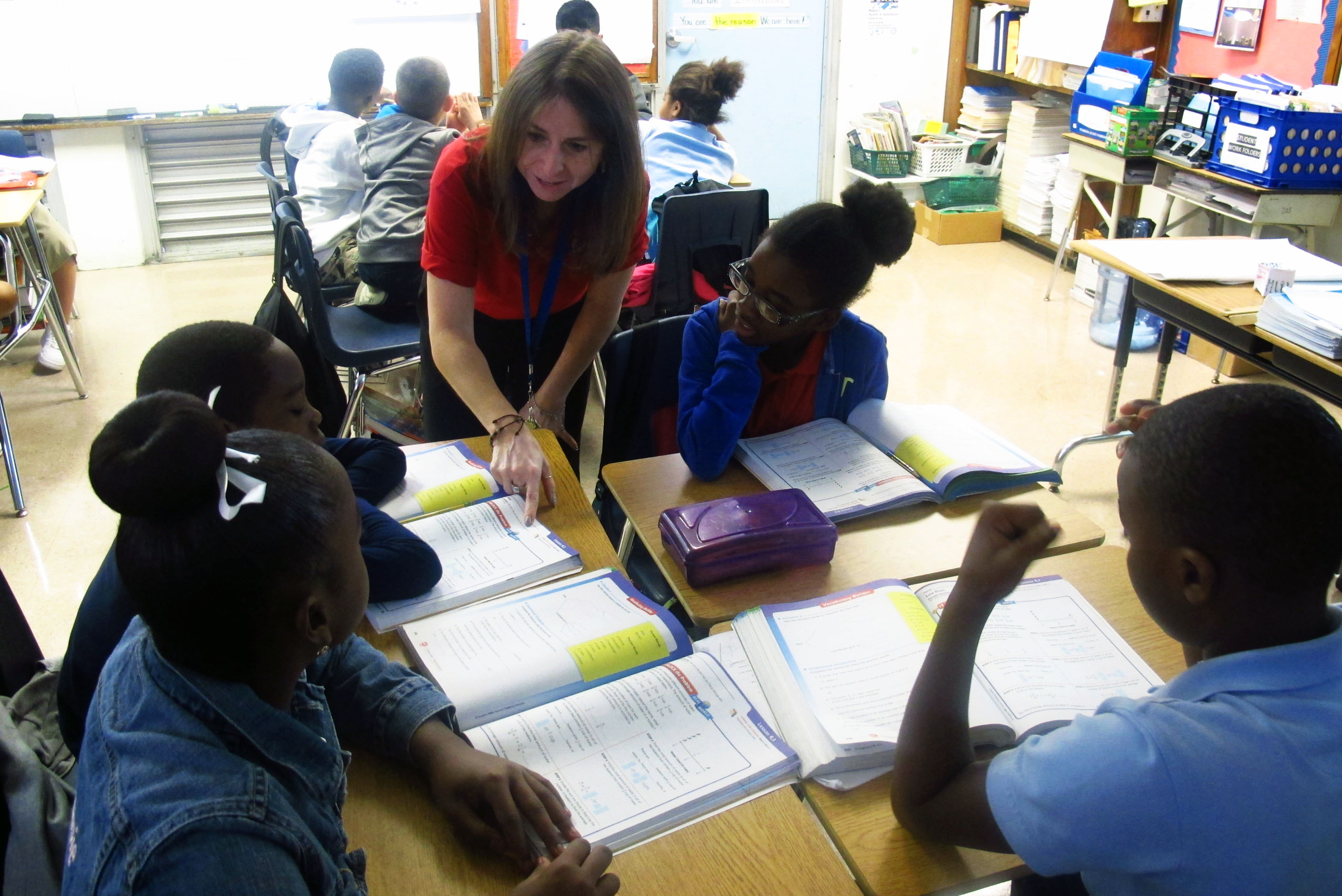 Why Elementary Math Lessons Are Changing In Florida