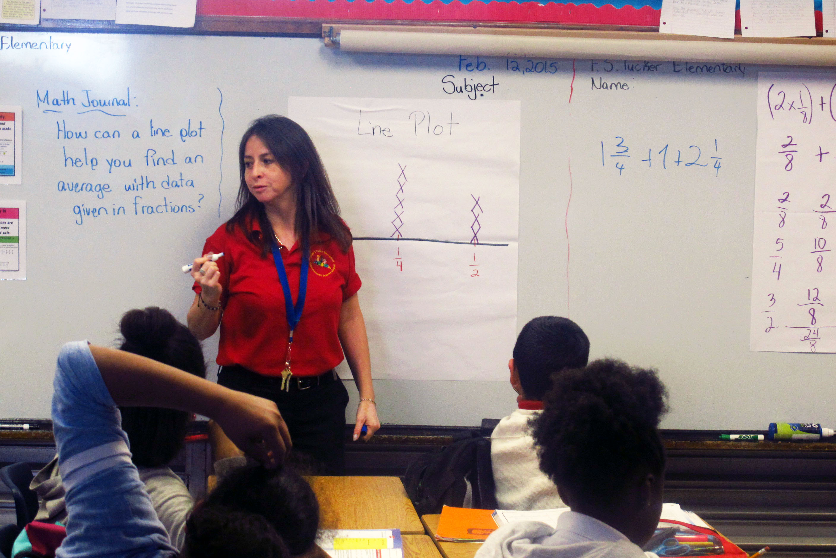 Why Do It Yourself Charts Help Students Remember Math