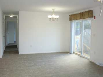 209 Emerald Drive Dining Room