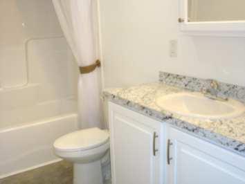 209 Emerald Drive Guest Bath