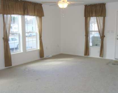 209 Emerald Drive Living Room