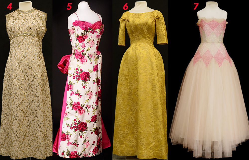 Game Of Gowns: How Well Do You Know Pennsylvania's Former