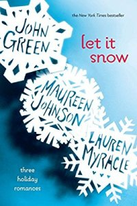 let it snow for winter reading list