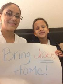 #BringJoseeHome Movement hits Hollywood