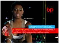 lira - African Artists at BET Awards 2016