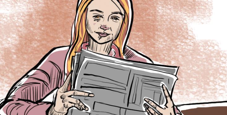Univ. of Washington: Support Student Newspapers