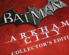Arkham City CE