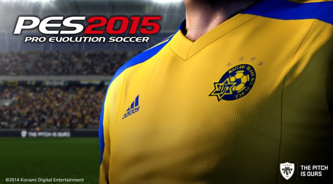 Pro Evolution Soccer 2015 PC review