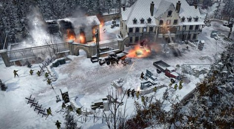 Company of Heroes 2: Ardennes Assault PC review
