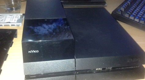 Nyko PlayStation 4 Data Bank review