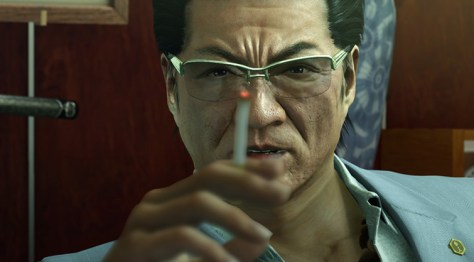 Yakuza Zero PlayStation 4 review