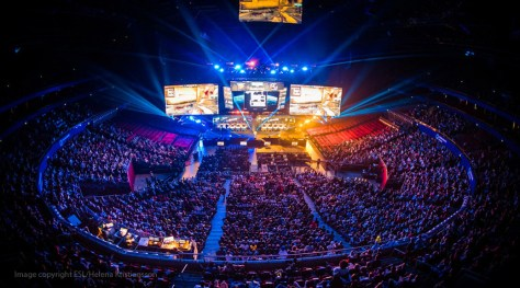 Intel brings world-class eSports to Australasia