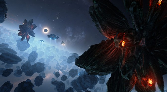 Elite Dangerous reintroduces the series' classic villains