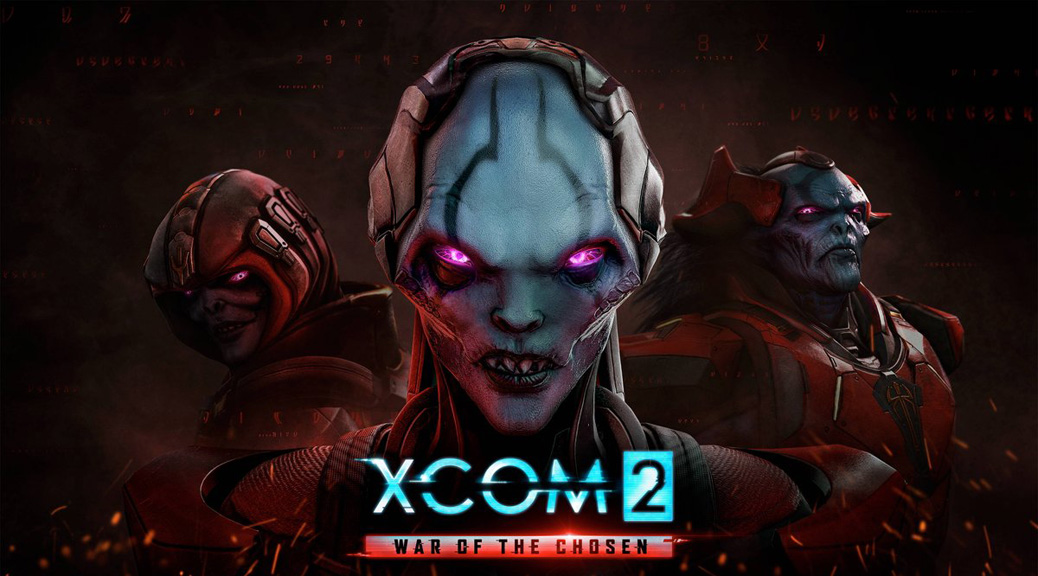 XCOM 2: War of the Chosen Xbox One review
