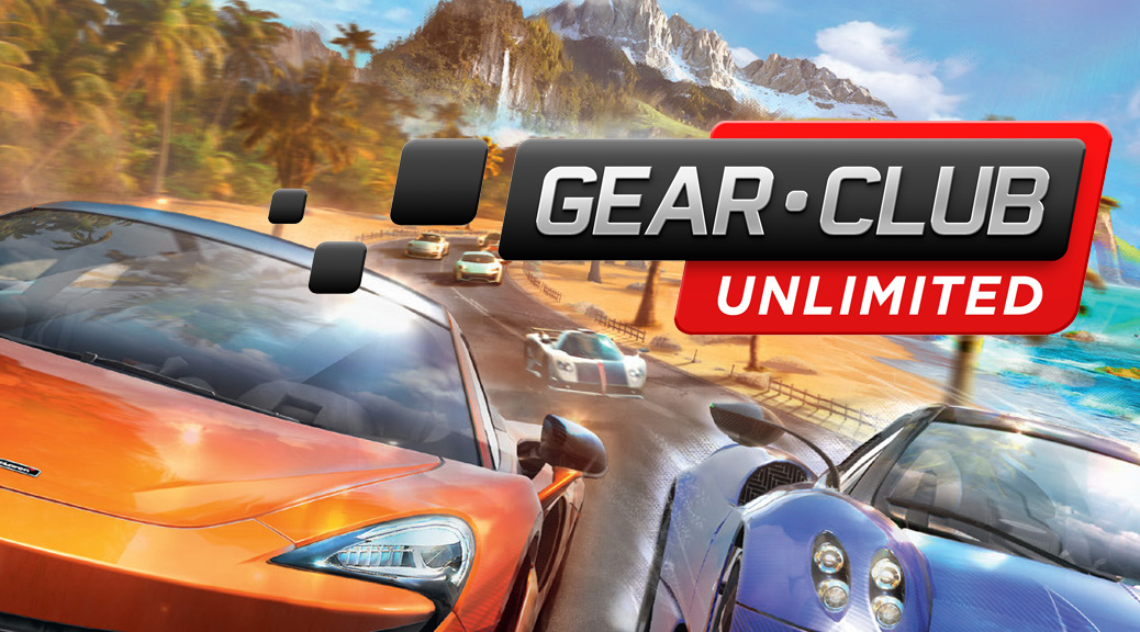 Gear Club Unlimited Switch review